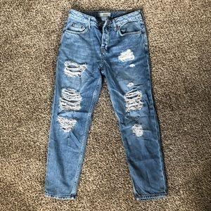 TopShop Moro Hayden Jeans